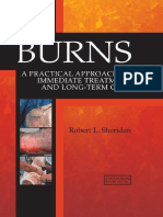 Sheridan, Robert L.-burns _ a Practical Approach to Immediate Treatment and Long Term Care-CRC Press (2011)