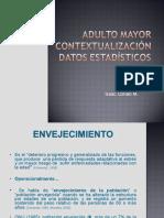 Adulto Mayor Contextualizacion