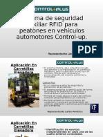 Sistema de seguridad auxiliar RFID para peatones en.pps