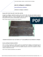 Ensaios Para Qualificação de Soldagem e...Nfosolda Portal Brasileiro Da Soldagem