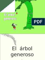 El Arbol Generoso Tales