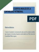 Tema 6 Las Cuentas Anuales de La Contabilidad Patrimonial [Modo de Compatibilidad]