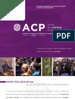 Brochure ACP2017