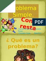 2. Problema Simple Con RESTA (Power)
