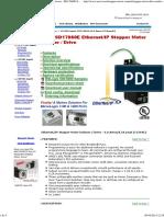 AMCI _ Stepper Motor Control _ Stepper Motor Drivers _ SD17060E Ethernet_IP Stepper Motor Indexer _ Drive