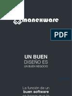 Manexware-Odoo-Metodologia