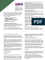 Matrix Energetics 6-Steps