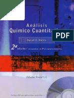 Análisis Químico Cuantitativo(Harris) (1)
