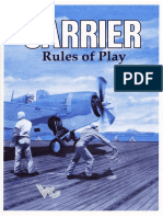 Carrier Rulebook PDF