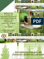 Reforestacion Peot Gdo-2012