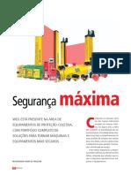 WEG Seguranca Maxima Artigo Tecnico Portugues Br