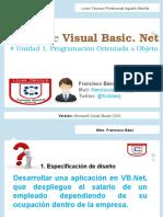 Visual Basic.net Practica ComboBox
