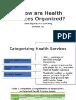 health system organized.pptx