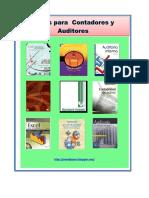 Libros de Auditoria