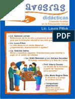 Revista+Travesías+Didácticas+Nº+23+Revista+Travesías+Didácticas+Nº+23