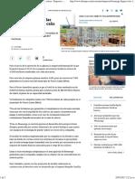 Bioenergy Llegará a Las 10.000 Hectáreas de Caña de Azúcar - Empresas - ELTIEMPO.com