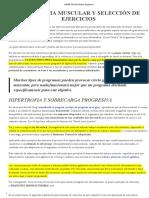 hipertrofia muscular y seleccion de ejercicios.pdf