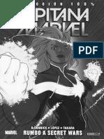 Capitana Marvel - Tomo 2