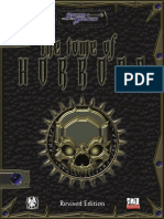 The Tome of Horrors I. Revised Edition