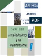 Smart Grid Edenor