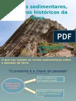 Rochas Sedimentares, Arq Hist Da Terra