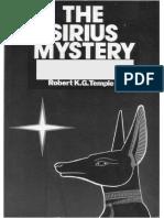 Robert Temple - The Sirius mystery.pdf