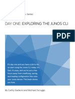 Exploring the Junos CLI.pdf