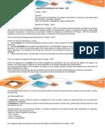 Diagrama Distribución Trabajo Ejemplo