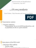 RNA Seq Tutorial