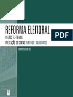 5 Reforma Eleitoral
