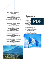 Poemas a Guatemala
