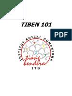 TIBEN 101