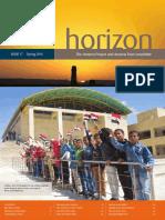 Horizon Newsletter 17