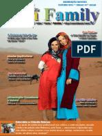 Revista Zen Family Nº10leitores