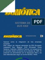 Tema 5-Sistema BUS KNX