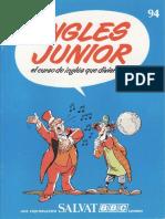 Inglés Junior BBC   Fascículo 94.pdf