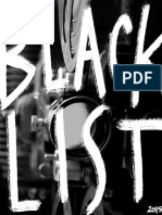 The Black List 2015