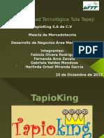Tapio King