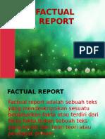 Factual Report