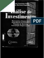 Analise de Ivestimentos cap 2 e 7.pdf