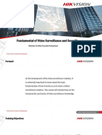 OT01 Fundamental of Video Surveillance and Security V4.0