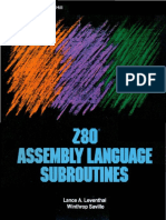 Z80 Assembly Language Subroutines 1983 - Leventhal.pdf