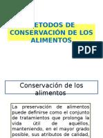 1. Metodos de Conservación de Los Alimentos (1)