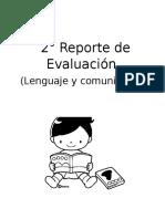 2 Reporte de Evaluacion