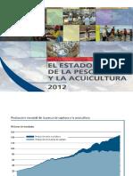 2. El Estado Mundial de La Pesca y La Acuicultura - AWEX