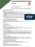 Check agco List Finame Agrícola PSI PF - 2 - sem anexos