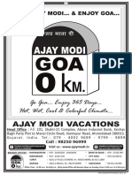 Goa Season Packages-2015-16 Page by Page