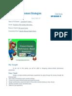 Learning Assessment Strategies