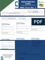 Form 1 MMC 2017 (1) Mel