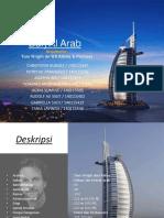 Burj Al Arab - Kelompok 2